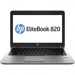 HP Elitebook 820 G1 i5-4300U/4GB/500GB *New Battery*