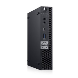 Dell Optiplex 7060 Micro i5-8500T/8GB/500GB