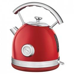 PC-WKS 1192 RED Water kettle vintage