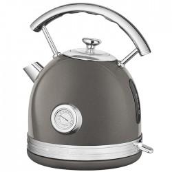 PC-WKS 1192 GREY Water kettle vintage
