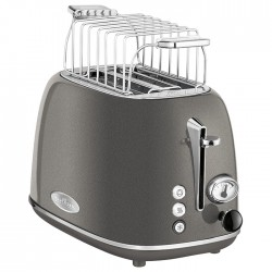 PC-TA 1193 GREY Toaster Vintage