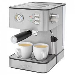 PC-ES 1209 Espresso machine stainless steel