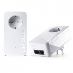 DEVOLO dLAN 550 duo+ Starter Kit Powerline