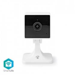 NEDIS WIFICI40CWT SmartLife Indoor Camera Wi-Fi Full HD 1080p Cloud/microSD Nigh