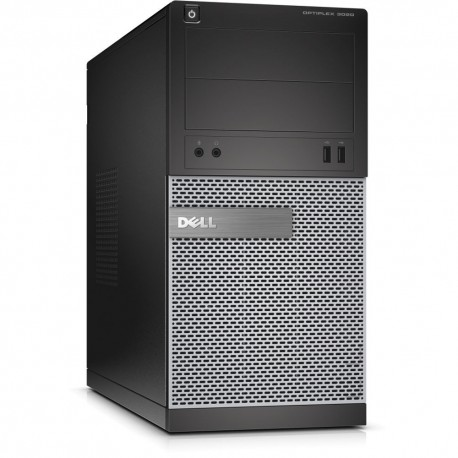 Dell Optiplex 3010 MT i5-3470/4GB/250GB