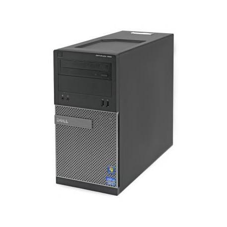 Dell Optiplex 390 MT i5-2400/4GB/250GB