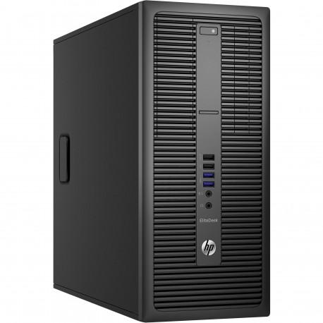 HP EliteDesk 800 G2 MT i5-6500/4GB/500GB