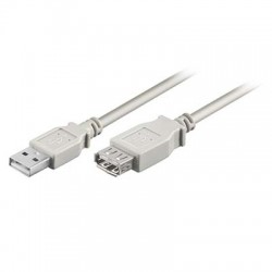 CABLE-143/5HS HI SPEED BLACKor TRANS     68717