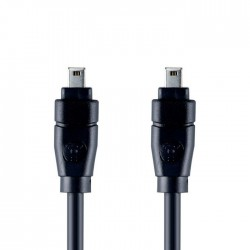 VCL6102 IEEE1394a 4pin M - 4pin M 2,0m