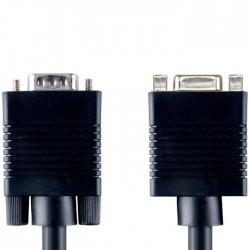 VCL1102 HD15VGA M - HD15VGA F 2.0m