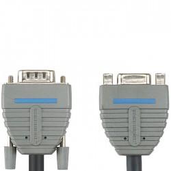 BCL1005 HD15VGA M - HD15VGA F 5m