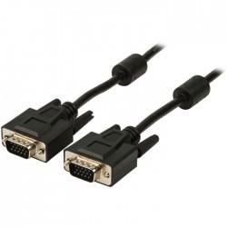 VLCP 59000 B15.00 VGA male - VGA male