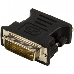 VLCP 32900B DVI - VGA adapter