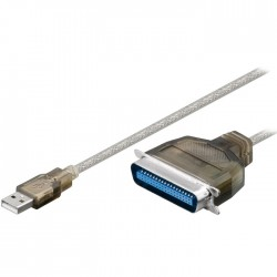 68874 GOOBAY USB TO PARALLEL CONVERTER