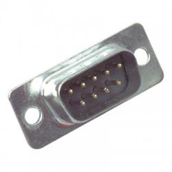 DSC-009 9 PINS PLUG