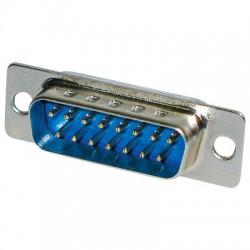 DSC-015 15 PINS PLUG