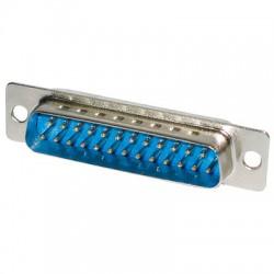 DSC-025 25 PINS PLUG