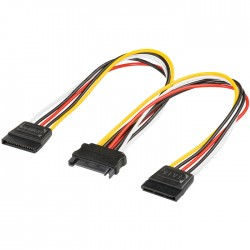 95114 Y - SATA Power supply cable