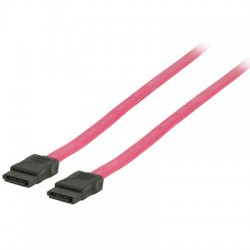VLCP 73100 R05 S-ATA II data cable 0.50 m