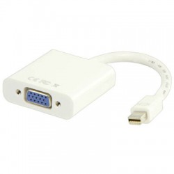VLMP 37850 W0.20 MINI VGA ADAPTER