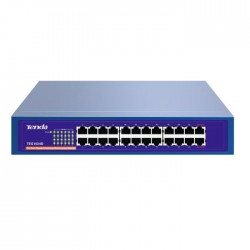 Gigabit 24 port switch 19-inch Tenda TEG1024D