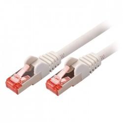 VLCP 85221E 30.0 CAT6 S/FTP Network Cable RJ45 (8P8C) Male - RJ45 (8P8C) Male 30