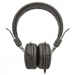 SWEEX SWHP 100B On-Ear Headphones 1.20 m Black