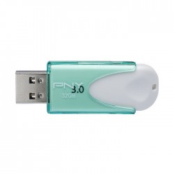 PNY FD32GATT430-EF 32GB USB 3.0 ATTACHE 4