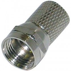 FC-013 F-PLUG SCREW 7.5MM
