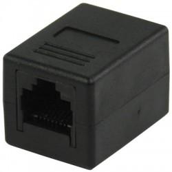 VLCP 89010B RJ45 coupler