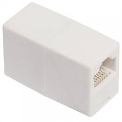VLCP 89005W RJ45 coupler