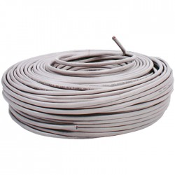 CMP-FTP 5R305  FTP CAT5E NETWORK CABLE ON REEL 305m