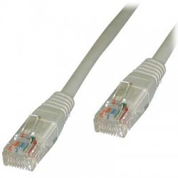 UTP-0008/30 CAT5E UTP PATCHCABLE