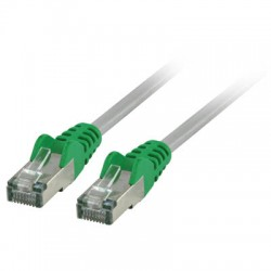 VLCP 85150E 3.00 FTP CAT 5e  cable  grey/green