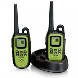 SWITEL WTF 735 WALKIE-TALKIE FIRST SPLASH PROOFED