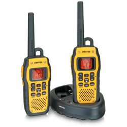 SWITEL WTF800 WALKIE-TALKIE FIRST FULLY WATERPROOF