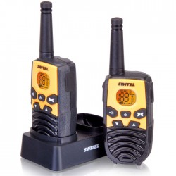 SWITEL WTC 2700B WALKIE-TALKIES 6 km