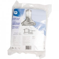 W4-49904/4 Cooker hood 2-in-1 filter 57 x 47 cm