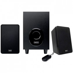 SWEEX SP 024 2.1 Speaker Set