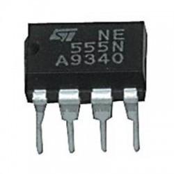 NE 555N STM IC