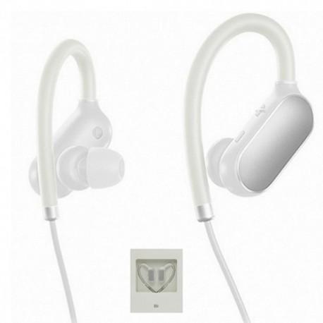 XIAOMI Mi SPORTS BLUETOOTH EARPHONES ΑΣΠΡΑ