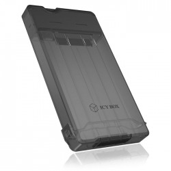 ICY BOX IB-235-U3 EXTERNAL EMCLOSURE FOR 2.5   SATA HDD/SSD / 60330