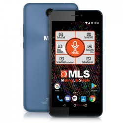 MLS PHAB 3G BLUE DUAL SIM 33.ML.530.297