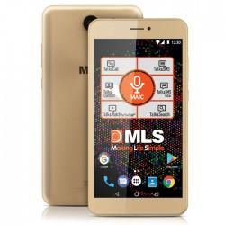 MLS PHAB 3G CHAMPAGNE DUAL SIM 33.ML.530.296
