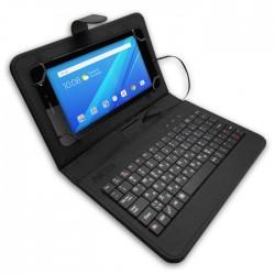 NOD TCK-07 Tablet case with keyboard for 7   tablet