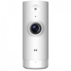 D-LINK DCS-8000LH MINI HD WI-FI CAMERA DAY/NIGHT
