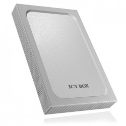 ICY BOX IB-254U3 EXTERNAL CASE2.5 USB 3 UASP SATA III / 20314
