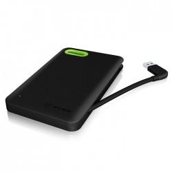"""IB-277U3 EXT. CASE 2,5"""" SATA HDD/SSD TO USB 3.0  /20243"""