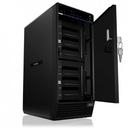 "ICY BOX IB-3680SU3 EXTERNAL 8-BAY JBOD SYSTEM FOR 3,5"" USB 3.0 eSATA /20680"