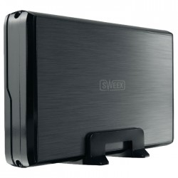 "SWEEX ST 022V2  3.5""IDE HDD ENCLOSURE USB"